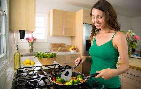 Surpreende aos convidados celebrando teu aniversário entre fogões