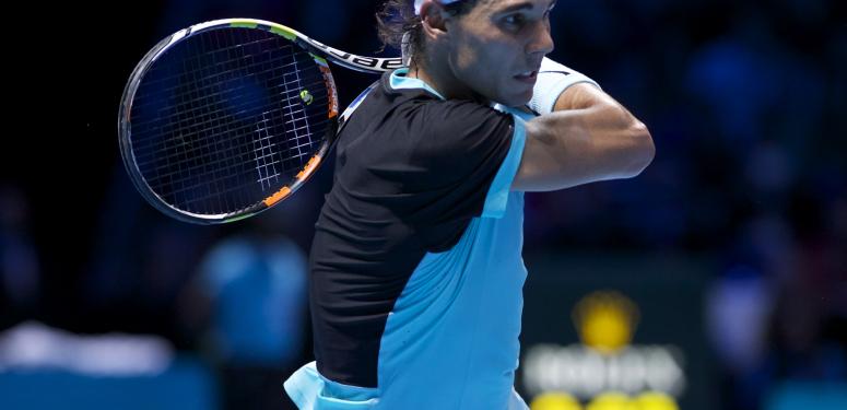 Aproveite o melhor jogo do ATP 500 Rio com Rafa Nadal e Azeites de Oliva da Espanha