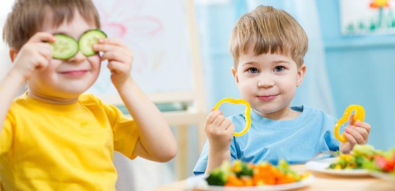 10 Conselhos para que seu filho coma melhor