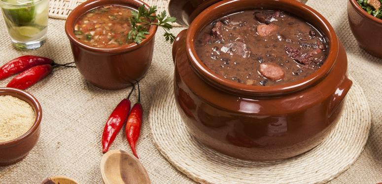 Dicas para uma Feijoada mais saudável com Azeite de Oliva