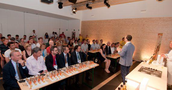 Azeites de Espanha na Expo Milão 2015