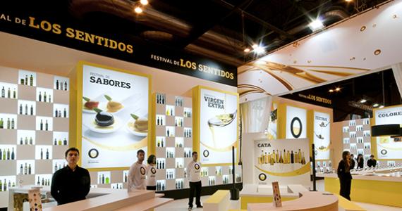 Campanha Global 2013: Desfrute dos nossos azeites, desfrute de Espanha Saboreie o estilo de vida espanhol. Qual é a receita?