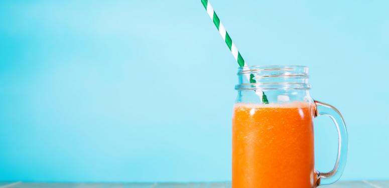 Uma bebida saudável e com muito glamour: Smoothies com Azeite de Oliva