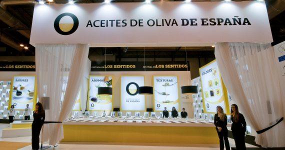 Nova imagem de marca dos azeites de Espanha