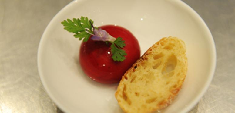 Haute Cuisine 2015: tendências que vêm, tendências que vão