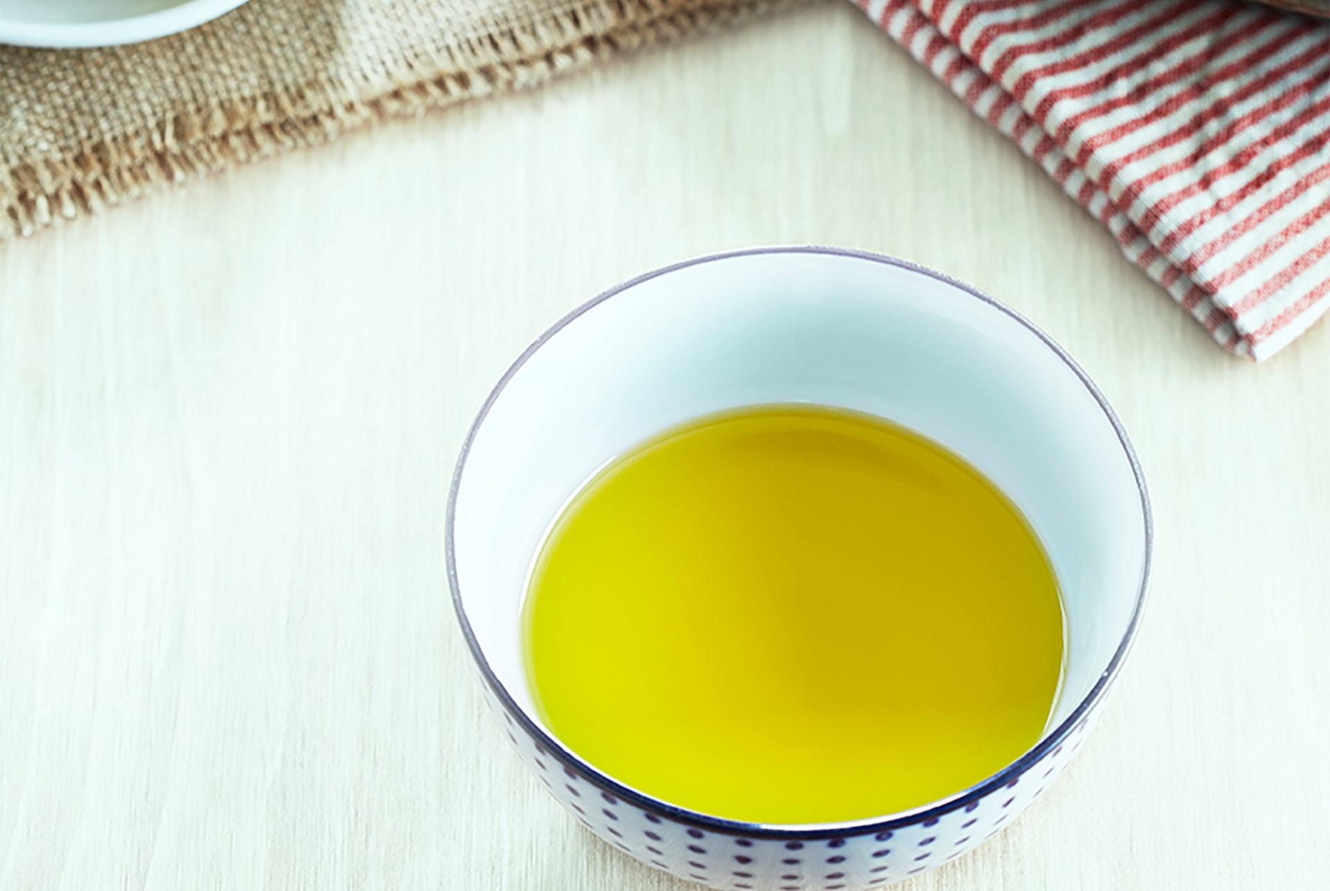 Degustação dos azeites virgem extra
