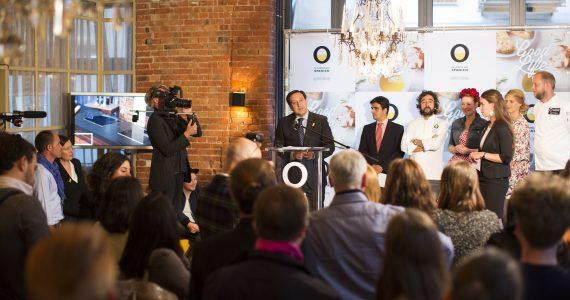 Campanha Global 2014 «The Good Life Embassy»