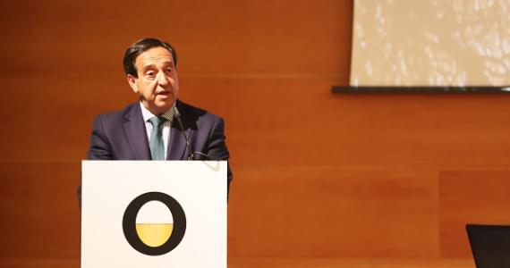 Interprofesional del Aceite de Oliva Español celebra seu décimo aniversário na Expoliva 2019